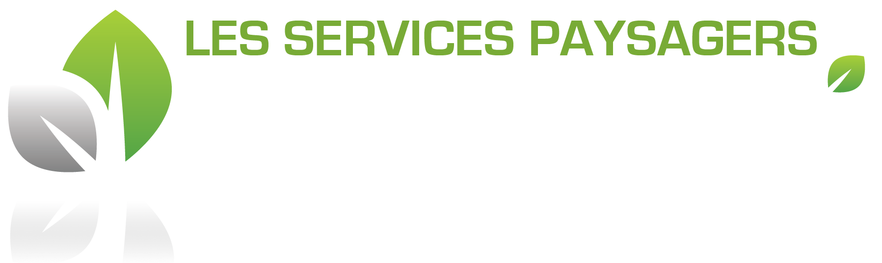 Les Services Paysagers S. Masson